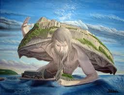 gigante Tifeo