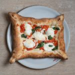 pizza quadrata Donna Sofia